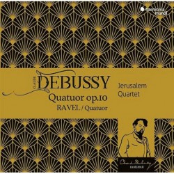Debussy & Ravel: String...