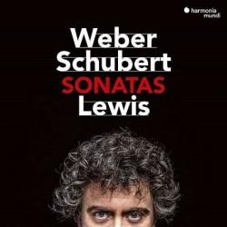 Weber & Schubert: Piano...