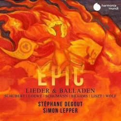 Epic: Lieder & Balladen
