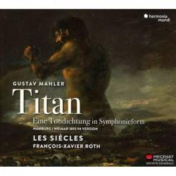 Mahler: Titan - Symphony No.1