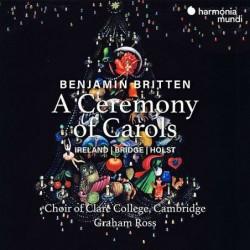 Benjamin Britten: A...