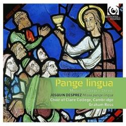 Pange Lingua - Music for...