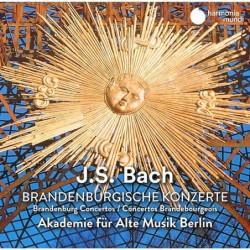 Johann Sebastian Bach:...