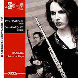 Astor Piazzolla: Histoire...