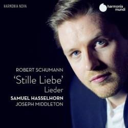 Robert Schumann: Stille Liebe