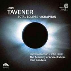 John Tavener: Total...