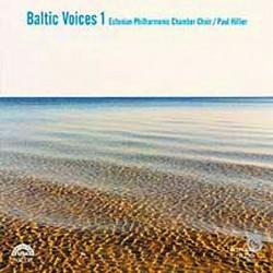 Baltic Voices 1 [SACD]