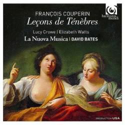 Francois Couperin: Leçons...