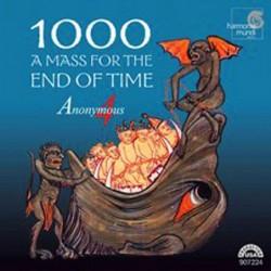An 1000 : une messe pour la...