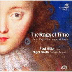 The Rags of Time 17th-c....