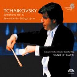 """Symphony No. 6 """"Pathétique""""..."""