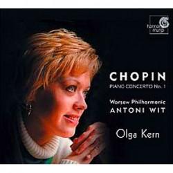 Fryderyk Chopin: Piano...