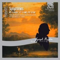 Joseph Haydn: Symphonies...