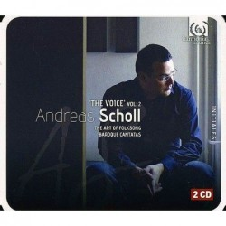 INITIALES / Andreas Scholl:...