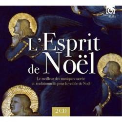 L'esprit De Noel [2CD]