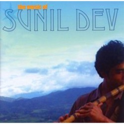 The Music Of Sunil Dev