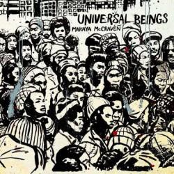 Universal Beings [2CD]
