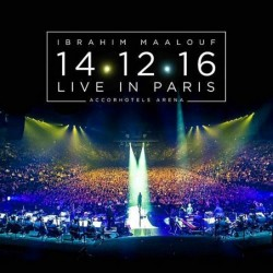 14-12-16 Live In Paris...