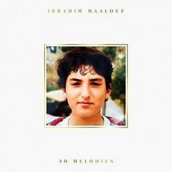 40 Melodies [2CD]