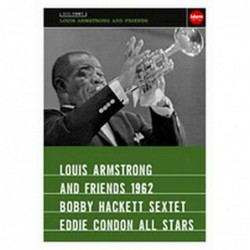 Louis Armstrong with...