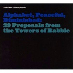Alphabet, Peaceful,...