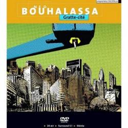 Ned Bouhalassa: Gratte-cité...