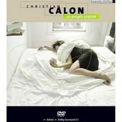 Christian Calon: Le projet...