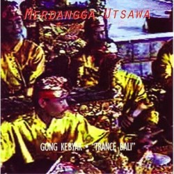 Gong Kebyar: Trance Bali