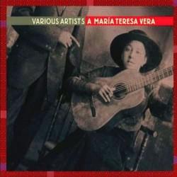 A Maria Teresa Vera -...