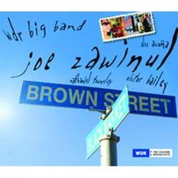 Brown Street [2CD]