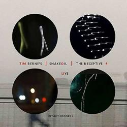 The Deceptive 4 - Live [2CD]