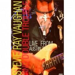 Live In Austin, Texas [DVD...