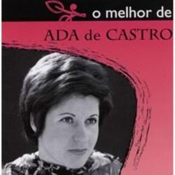 O Melhor De Ada De Castro