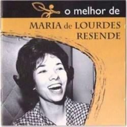 O Melhor De Maria De Lurdes...