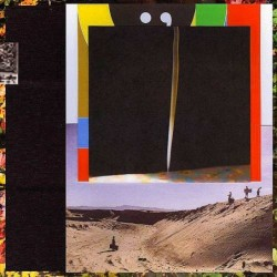 I,I [Vinyl 1LP]