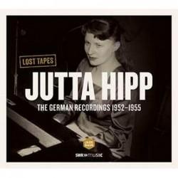 German Recordings 1952-1955