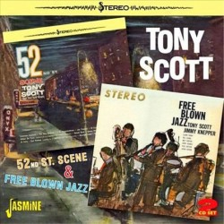 52nd St. Scene & Free Blown...