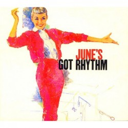 June´S Got Rythm