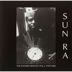 The Saturn Singles Vol.2...