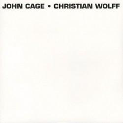 John Cage - Christian Wolff...