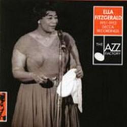 1951-1952 Decca Recordings...
