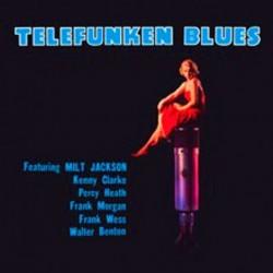 Telefunken Blues [Vinyl 1LP]