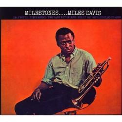 Milestones [Bonus Tracks]