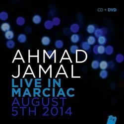 Live in Marciac 2014 [CD +...