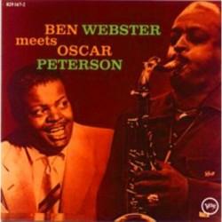 Ben Webster Meets Oscar...