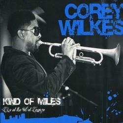 Kind of Miles