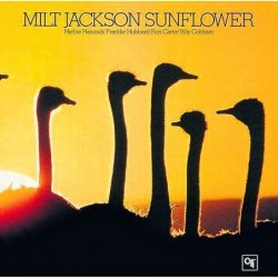 Sunflower [Blu-spec CD]