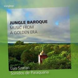 Jungle Baroque - The...