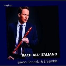 Bach all' italiano -...