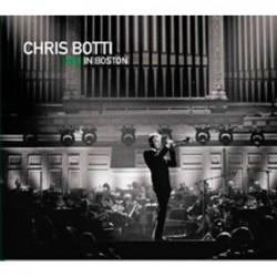 In Boston [CD+DVD Video]